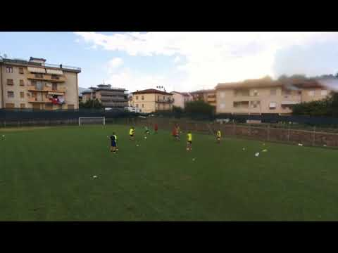 Preview video ALLIEVI E GIOVANISSIMI IN PREPARAZIONE
