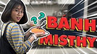 Đừng thử bánh của Misthy    FOOD CHALLENGE