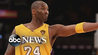 Remembering Kobe Bryant, Bolton book ties Ukraine aid to Biden probe in impeachment bombshell