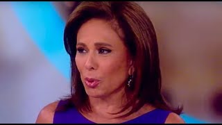 Judge Jeanine Pirro On Whether She Talked With Trump About SCOTUS Job & More