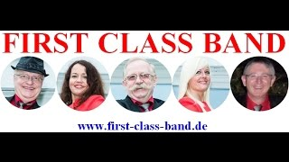 FIRST CLASS PARTYBAND Top Partymusik Live video preview