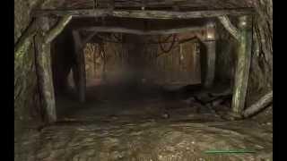 Как и где быстро добыть  руду в Skyrim