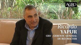 Ricardo Yapur - Quién es Quién en Comunicándonos en Diario Agroempresario