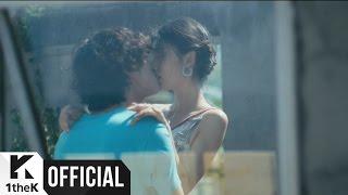 [MV] Han Dong Geun(한동근) _ Amazing You(그대라는 사치)
