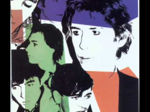 India (Song) by The Psychedelic Furs