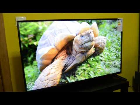 "Mini Review tv TD systems led 40"" K40DLT5F"