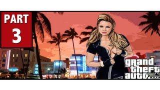 Grand Theft Auto 5 Walkthrough Part 3 - WORLDSTAR!! | GTA 5 Walkthrough