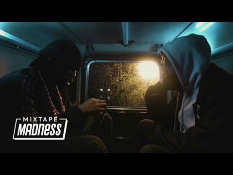 STLR feat MBS.world - From London to Marseille (Music Video)