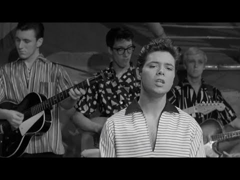 Cliff Richard & The Shadows - A Voice in the Wilderness (1959) - HD