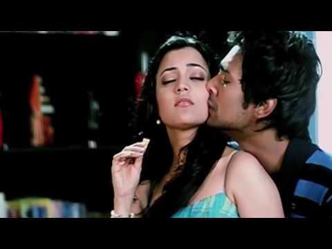 nisha agarwal very hot smooch compilation || kajal agarwal sister's hot compilation