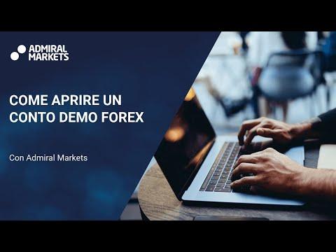 Vuoi fare trading sui mercati internazionali pubblicita