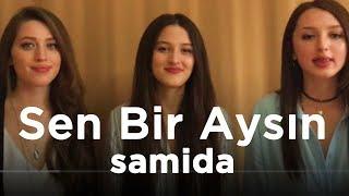SAMİDA - Sen Bir Aysın