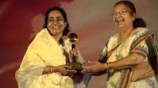 Shruti Sadolikar Raag Dhani - YouTube