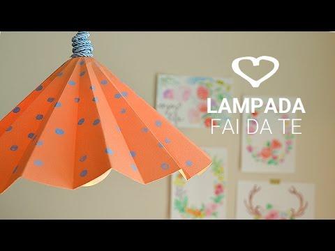 Lampadari Di Carta On Line : Lampada di carta archive zocaffe