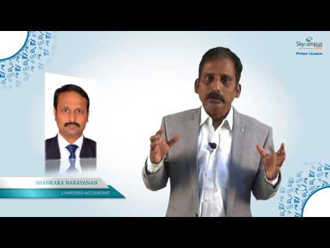 Certificate Course in GST | ICT Academy - YouTube