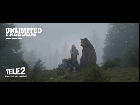 Tele2 Survival - Power 2 become unlimited