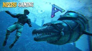 Ark: Survival Evolved - Whale Adventure