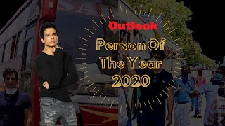 Person Of The Year 2020: Sonu Sood