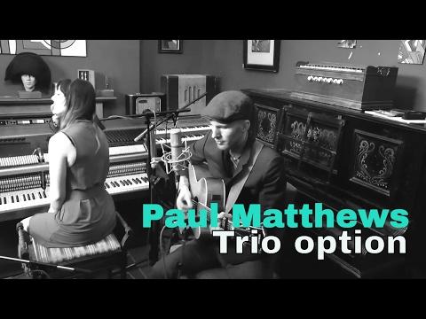 Paul Matthews Video