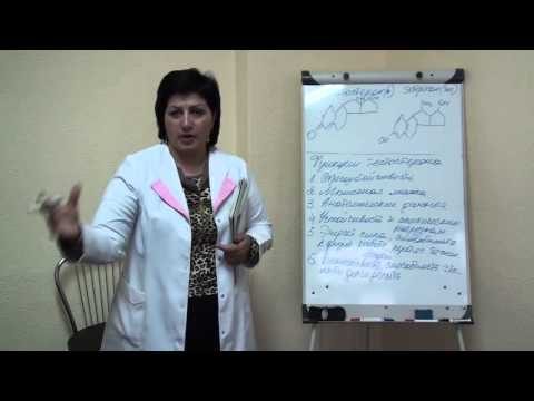 Динамическое контрастирование предстательной железы