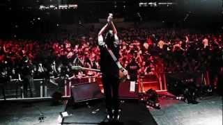 Toast to Freedom - Music Video - Anti-Flag [feat. Donots, Ian D'Sa & Bernd Beatsteaks]