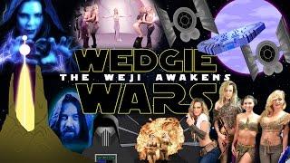 #WedgieWednesday | Wedgie Wars - Episode III