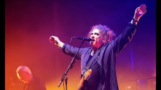 The Cure  Just Like Heaven Live 2019