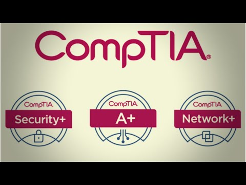 CompTIA certs are a scam | Complete waste of time and money ...