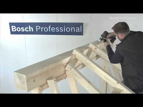 Bosch Akku-Bohrschrauber GSR 14,4 VE-2-LI / GSR 18 VE-2-LI Professional
