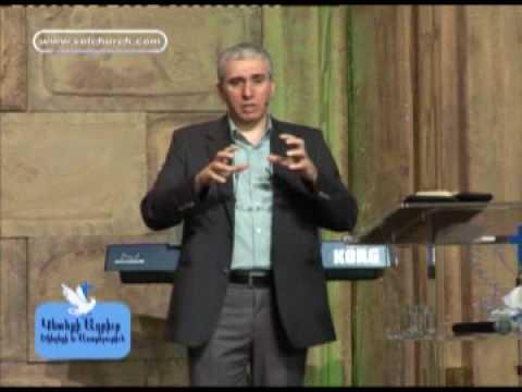 Անպատասխանատու Պատրաստաբանը (Ա.Թագաւորաց 13.1-23)
