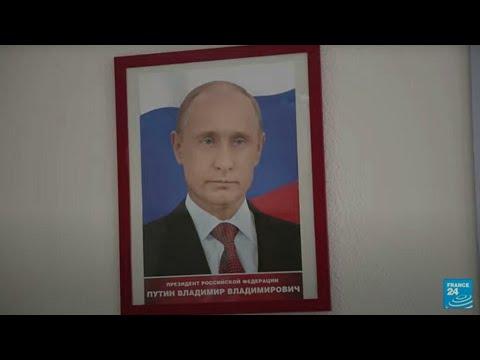 Législatives en Russie : le parti de Vladimir Poutine toujours favori, mais avec une popularité...
