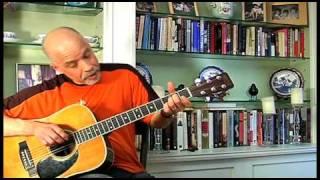 Dan Hill - Sixties Child - Live Performance!