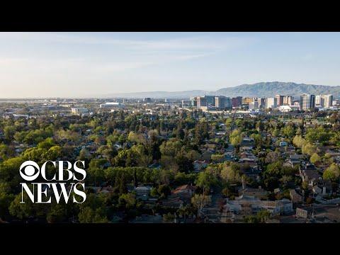 Tech giants pledge billions to combat California's housing crisis