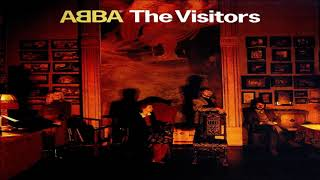ABBA The Visitors - The Visitors