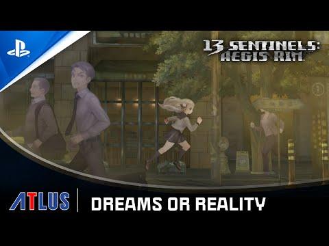 Rêve ou réalité de 13 Sentinels : Aegis Rim