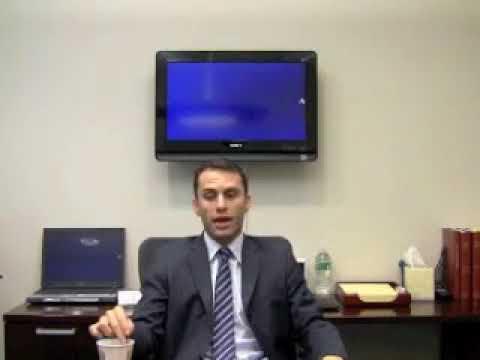 S.H. Summer Associate Testimonial testimonial video thumbnail