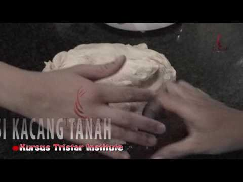 Bakpao Isi Kacang Tanah By Kursus Tristar Institute