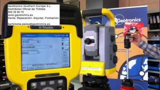 Trimble Prisma Multitrack www bajaryoutube com