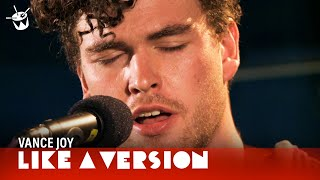 Vance Joy covers Adele 'Rolling In The Deep' for Like A Version