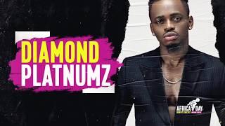 Diamond Platnumz Performance On African Day Benefit Concert