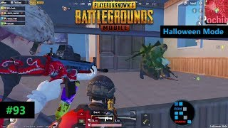 PUBG MOBILE | CID RON AND MAYUR IS HERE TO INVESTIGATE THE CASE! HALLOWEEN MODE