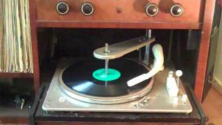 Corry Brokken - Nana (Ronnex 78 rpm / 1956)