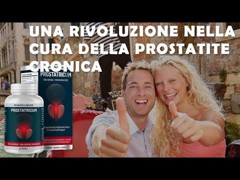 Clamidiosi prostata antibiotico