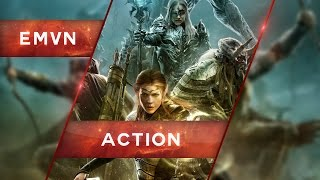 Epic Action | audiomachine - Being Alive - Epic Music VN