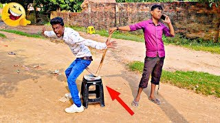 Must Watch New Funny 😂😅 Comedy Videos 2019 Episode 20 |#Pooryoutuber |#FmTV |#MeTV
