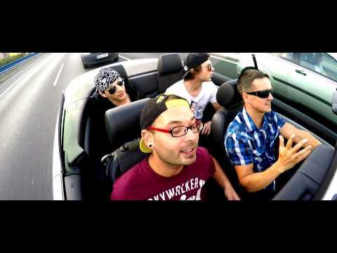 Jaksi Taksi - JAKSI TAKSI - Nashledanou ( Official video ) - Full HD