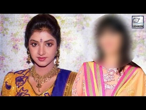 Divya Bharti Spent Her Last Night With Her Friends, But WHO?