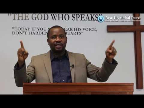 Apostle Emmanuel Echidime Welcome Message