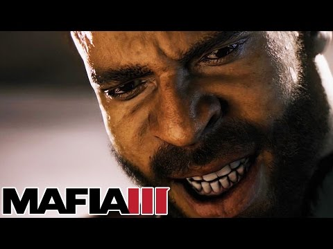 Видео № 0 из игры Mafia 3 (Мафия III) (Б/У) [PS4]