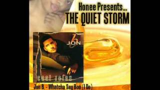 Jon B. I Do (Whatcha Say Boo)